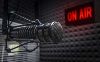 Despite Pandemic, AM/FM Radio Is the Nation's Top Audio Platform