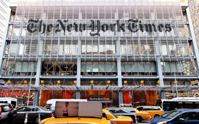The New York Times Acquires Podcast Company Serial