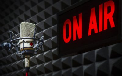Podcast Promos Among Top Radio Advertisers
