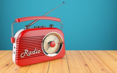 Best Retail Therapy? Buy A Radio.