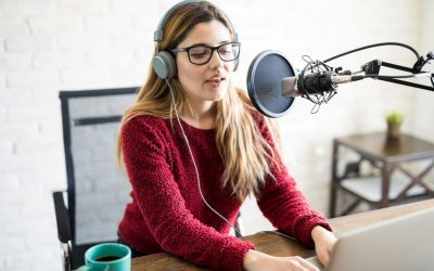 Why Are Podcast Ads So Effective?