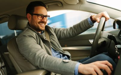 In-Car Radio Listening On The Rise