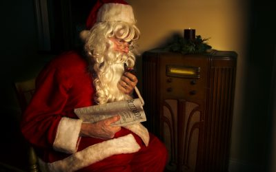 Radio Listeners Likely to Spend More This Holiday Season