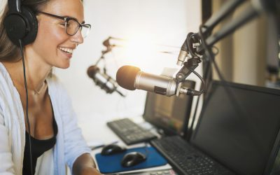 Want a Winning Podcast Ad? Have the Host Read It