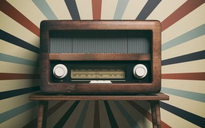 Radio Tops Share of Ear, but Podcasting & Streaming Close In