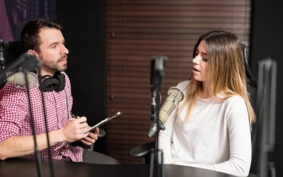 A Behind-the-Scenes Look at Podcast Advertising