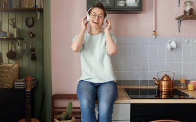 Streaming Radio Listenership Surged in 2020