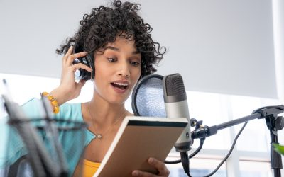Podcasting Is More Diverse than US Population