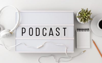"""Want to """"Pandemic-Proof"""" Your Advertising? Try Podcast."""