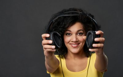 Podcast Audiences Larger and More Diverse Than Ever