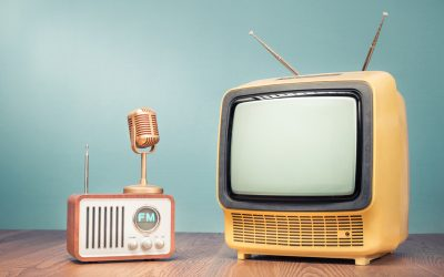 What Happens When a Major Advertiser Replaces TV with Radio?