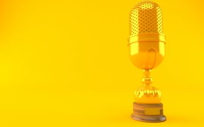 Podcast Academy Announces 164 Nominees for First-Ever Awards for Excellence in Audio