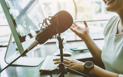 Podcast ad spend will exceed $2 billion by 2023