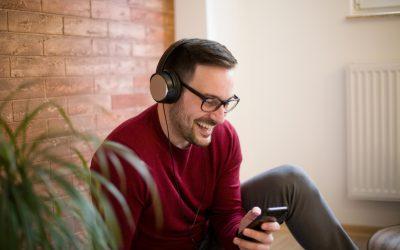 Podcast Audiences Don't Mind Ads, Study Finds