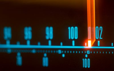 Radio Revenue Expected to Reach Double-Digit Growth in 2021