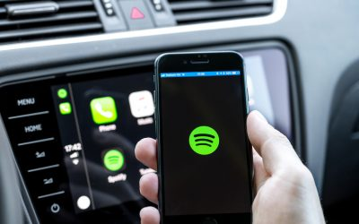 Spotify Partners with Facebook to Expand Podcast Reach