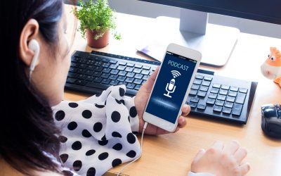 Podcast Listenership to Grow 10% This Year